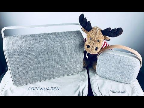 Vifa Copenhagen vs Vifa Helsinki