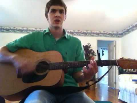 Troubadour by George Strait (cover)