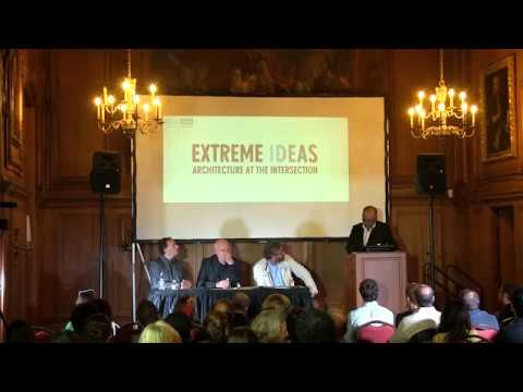 Extreme Culture: The Intermix of Real and Virtual Realities (Full Video)