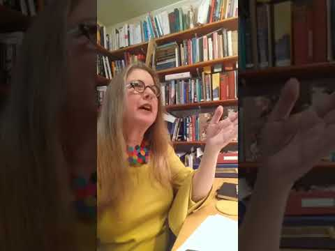 Janet Fitch's Writing Wednesday Facebook Live: The Writer's Notebook