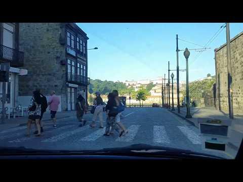 Passeio Vila Nova de Gaia - Porto - Portugal 2016