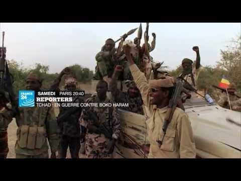 Download REPORTERS - TCHAD : EN GUERRE CONTRE BOKO HARAM