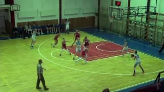 BK SOŠŽ Cassovia Košice - BK Slovan Bratislava