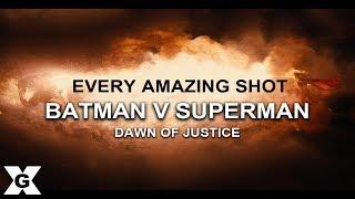 Every Amazing Shot in Batman V Superman