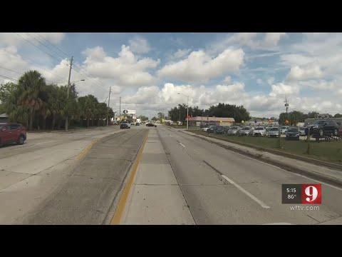 Video: New Initiative To Address Crime, Plight On Orange Blossom Trail
