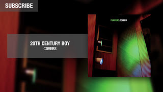 Placebo - 20th Century Boy (Official Audio) YouTube Videos