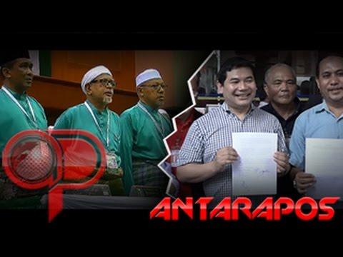 Ada pihak dalam PKR mahu rosakkan hubungan dengan PAS, dakwa penganalisis