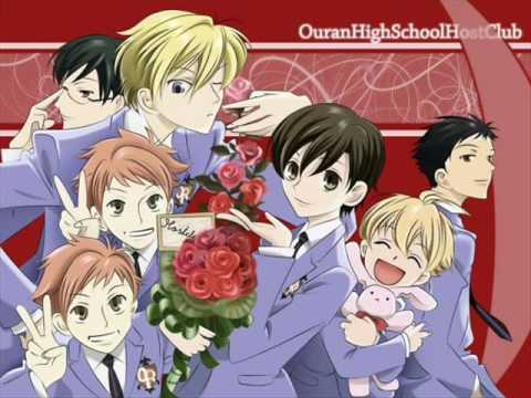 Music For The Music Salon No 3 for Trumpet and Orchestra - Ouran High School Host Club Soundtrack