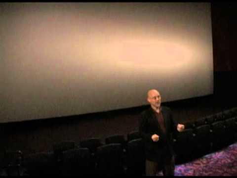 IMAX Opens In Corpus Christi, TX