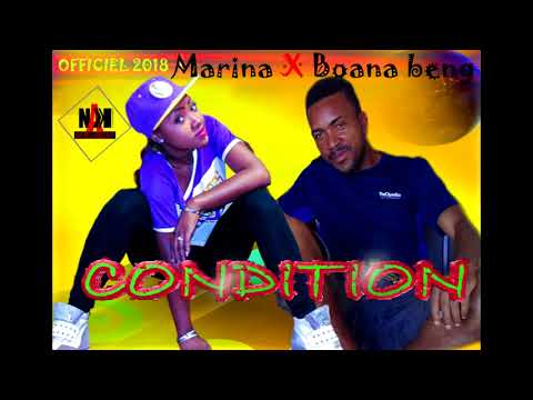 Marina faet Boana beng  CONDITION  By NAK Records 2018