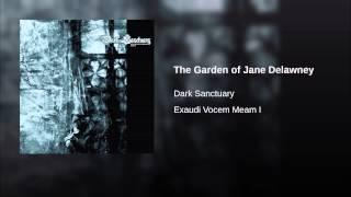 The Garden of Jane Delawney