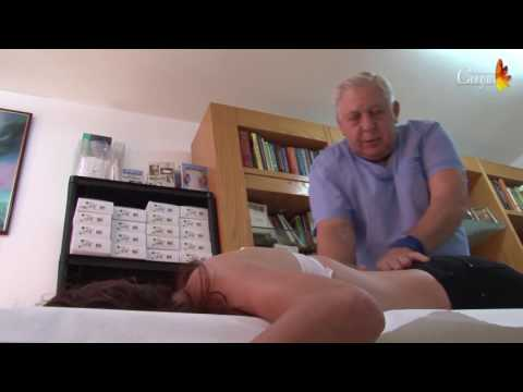Об альтернативных способах лечения позвоночной грыжи и смещения дисков