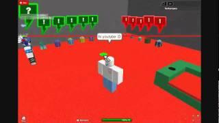 James645's ROBLOX video