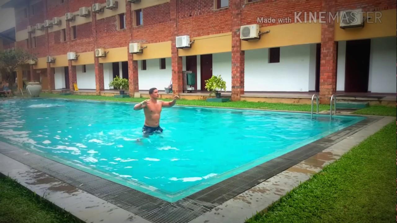 Ejercicios en piscina para adelgazar