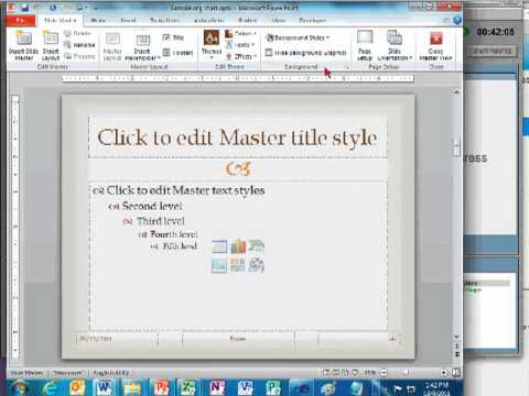 Take it to the next level: introducing VBA and Office Open XML for Word,  PowerPoint, and Excel 2010
