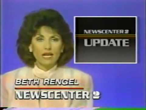 KJRH-TV Spots and Newsbreak - April 14, 1986