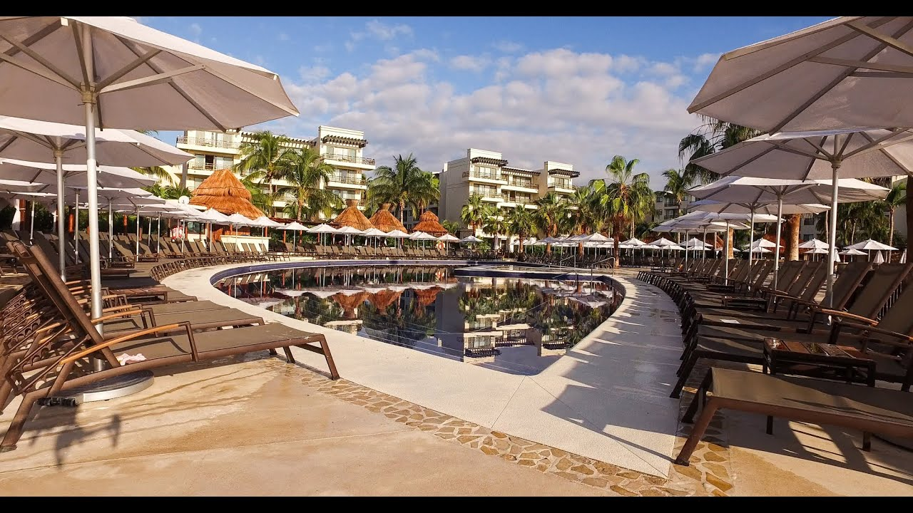 Dreams Riviera Cancun | BookIt.com Guest Reviews - YouTube on