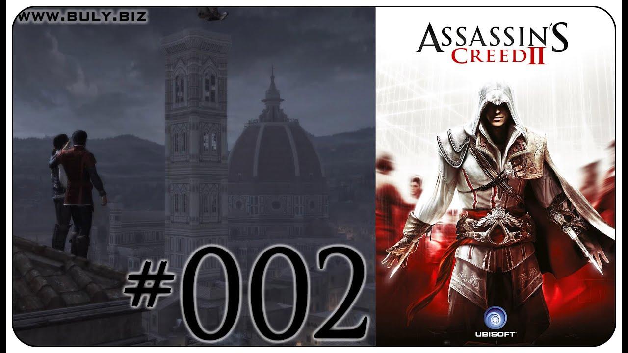 Download Assassins Creed II [002] ★ Florenz ★ Lets Play Assassins Creed II