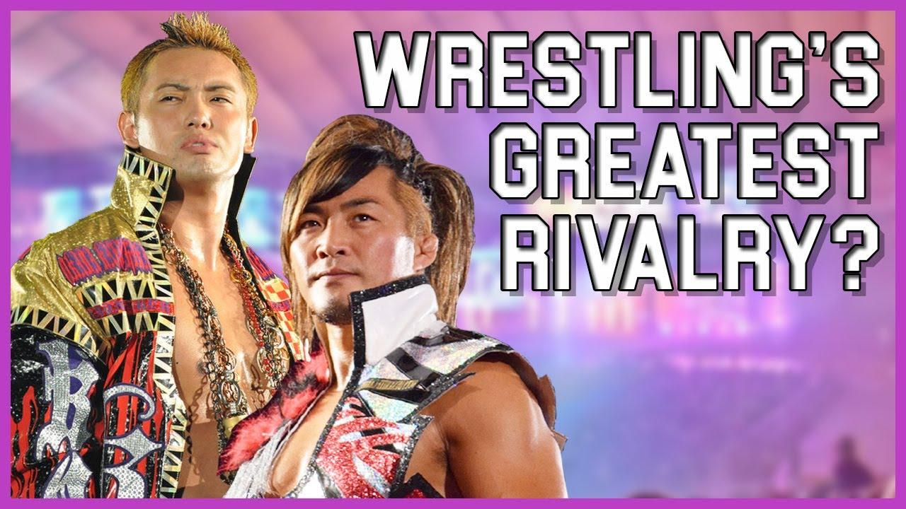 Kazuchika Okada vs. Hiroshi Tanahashi - Wrestling's Greatest Rivalry? Part 1 | Tempest The Wrestler