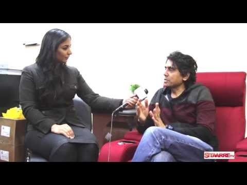 Nagesh Kukunoor Interview with Sitaarre TV