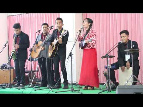 Indonesia Pusaka (Acoustic Version)
