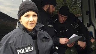 [Doku] 37 Grad: Mit den Waffen einer Frau - Polizistinnen im Einsatz (HD)