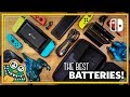 Best Nintendo Switch Batteries - List and Overview + GIVEAWAY!