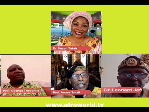 TOPIC:  General History of Africa, Scientific, Culture and History of Humanity