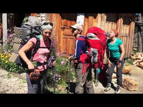 Manaslu larke pass trekking nepal