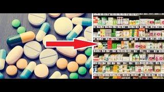 UWAGA: Leki na nadciśnienie wycofane z obrotu – aktualna lista skażonych leków |Zdrowie 24h