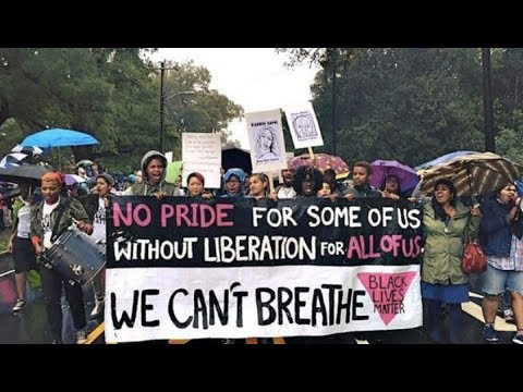 Intersectionality: Strength Through Joint Struggles