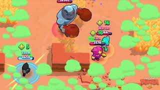 300 IQ HACKER vs 0 IQ I Brawl Stars Wins & Fails #34