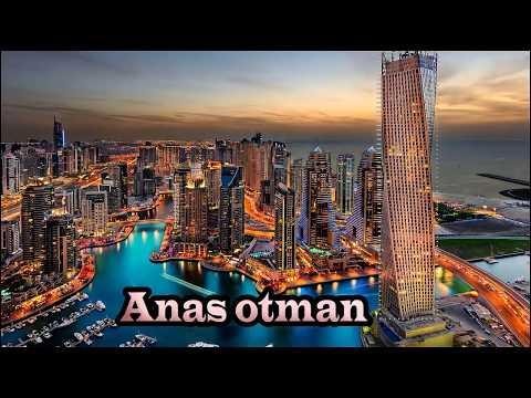 Anas Otman The Love Flute( Official Audio)