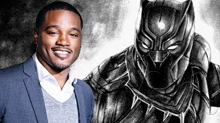 Ryan Coogler Returning to Write and Direct Black Panther 2