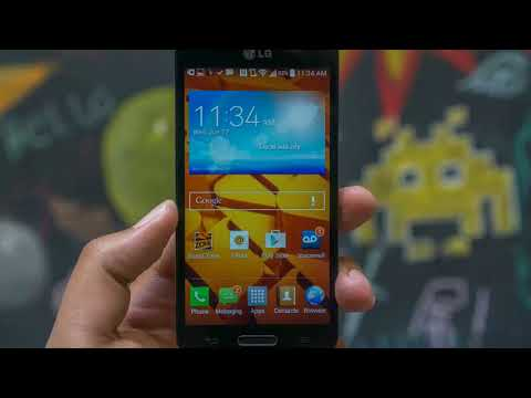 HOT NEW LG Volt Review