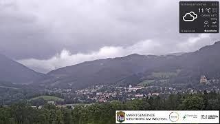 Preview of stream Webcam Familienarena Rodelbahn