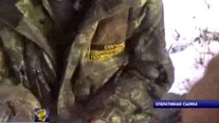 В Усть-Абаканском заказнике поймали браконьеров