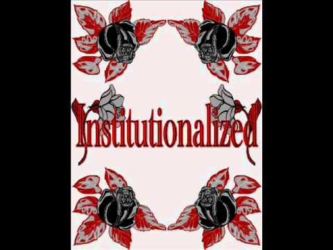 Institutionalized - Suicidal Tendencies