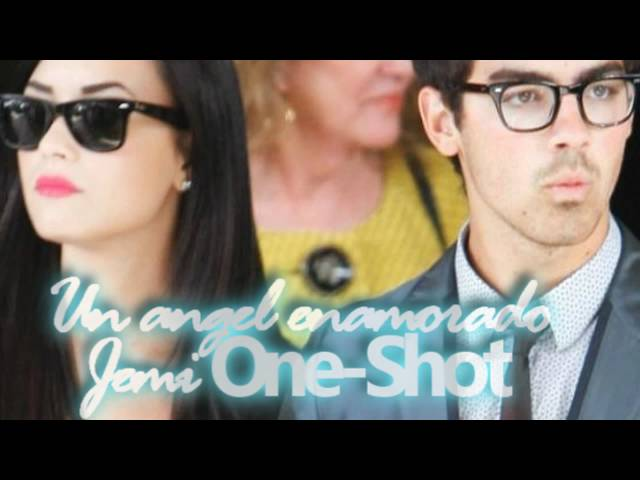 Un Angel Enamorado || Jemi One-Shot || Parte 1 Videos De Viajes