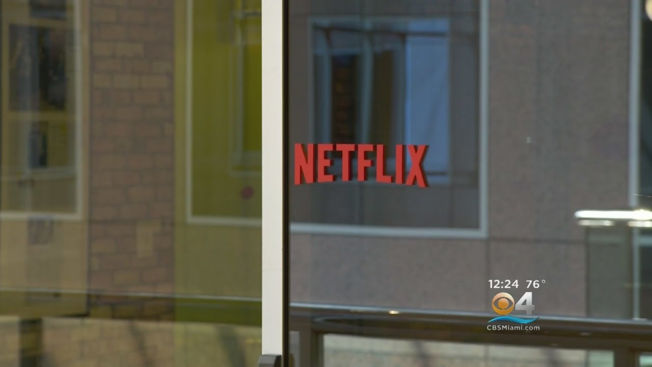 Love Watching TV & Need A Job? Netflix Is Now Hiring For