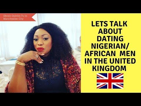 nigeria dating site in uk
