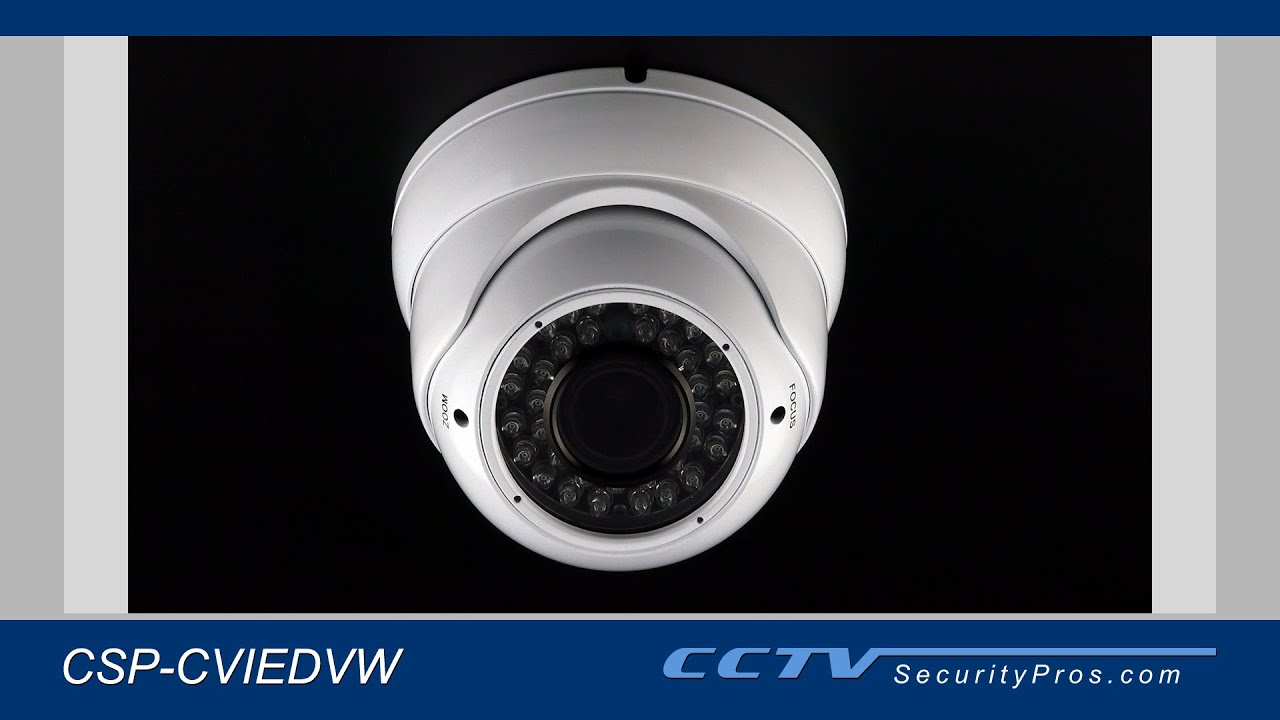 16 Camera HD Surveillance System | CCTV Security Pros on