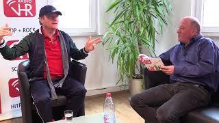 Bastiaan Ragas im Interview bei Radio VHR (Kinderkacke)