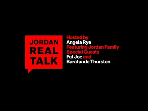 EPISODE 2: IMPACT OF LAW & POLICY REFORM | REAL TALK | AIR JORDAN