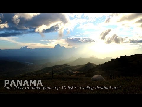 SEE THE WORLD 11: Panama