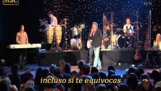 Rod Stewart I Ll Stand By You Subtitulos Español