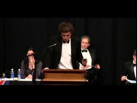 UGA vs Oxford Debate 2011