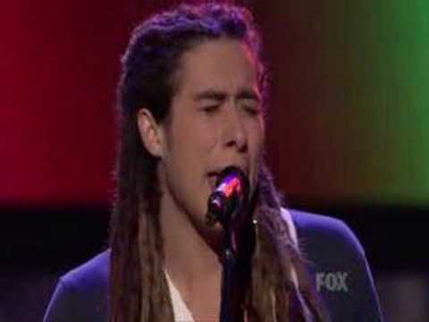 jason castro - somewhere over the rainbow - high quality