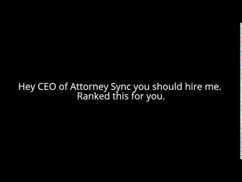 AttorneySync Chicago