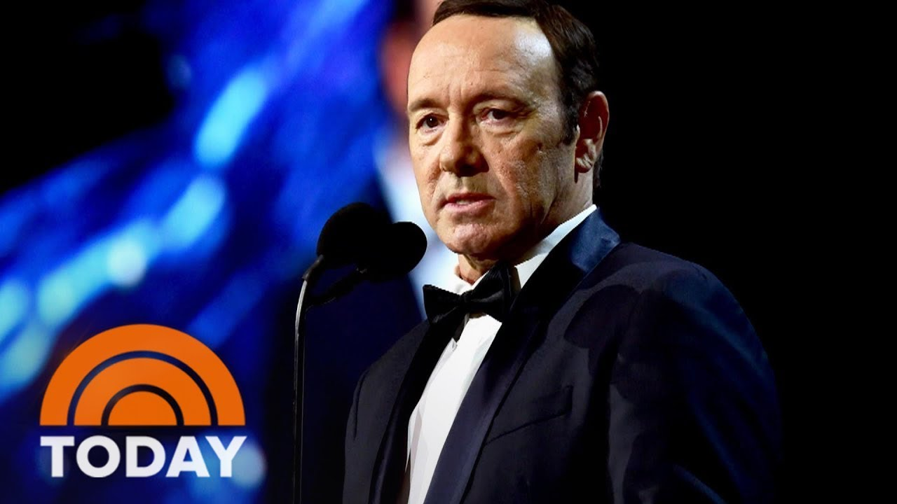 Actor Anthony Rapp sues Kevin Spacey on sex assault allegation